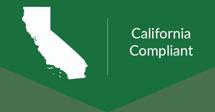 CA compliant
